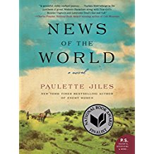 news of the world book review