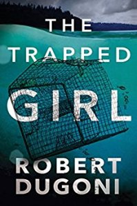 trapped girl book review