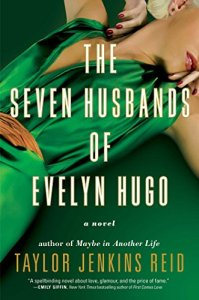 7 husbands of evelyn hugo